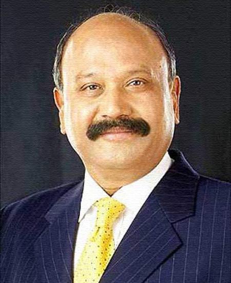 GM.Rao