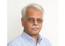 Deepak-Satwalekar