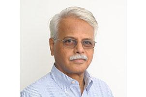 Deepak M Satwalekar