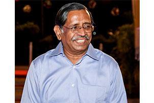 M Chandrasekaran (Shekar)