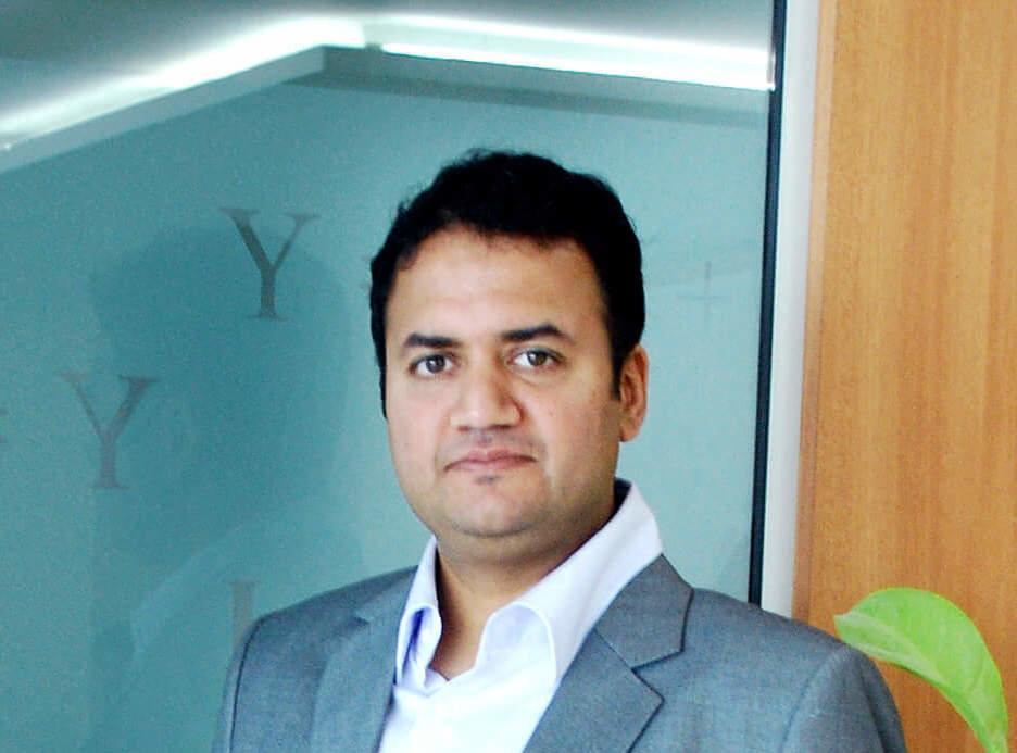 Dhiraj C. Rajaram