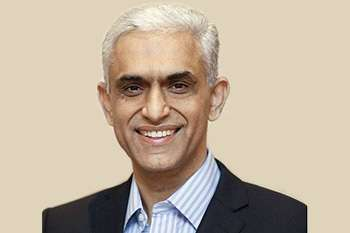 Ravi Kirpalani