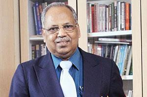 Prof. T. V.  Rao