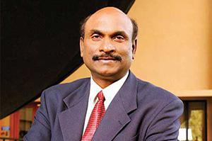 Suresh Senapaty