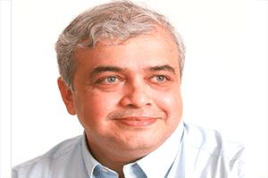 Deepak Ghaisas