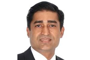 Rajeev Mecheri