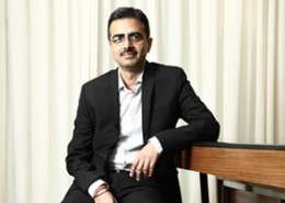 Ashutosh_Pandey_CEO_Mahindra_First_Choice